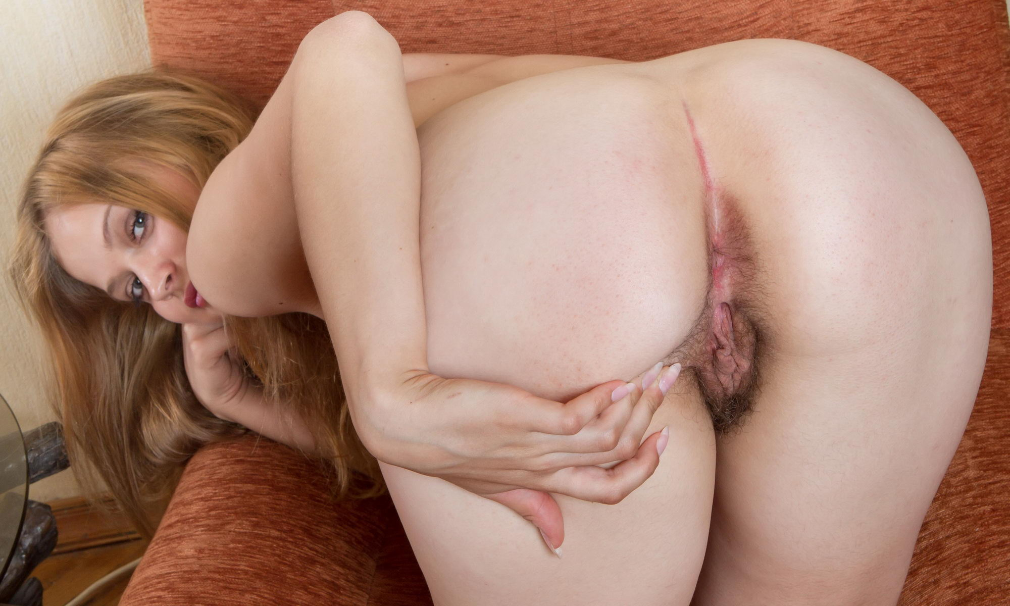 Hairy Sex Girls